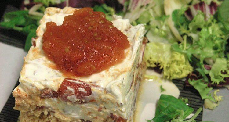 recepta-cheesecake-tomaquet-i-formatge-cabra-fresc