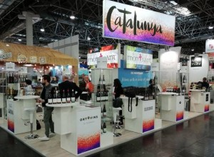 DO Montsant ProWein 2019