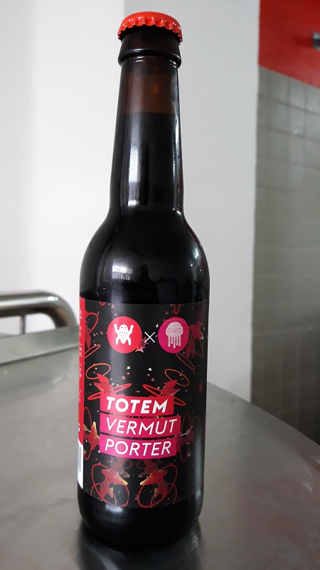 Totem-Vermut-Porter