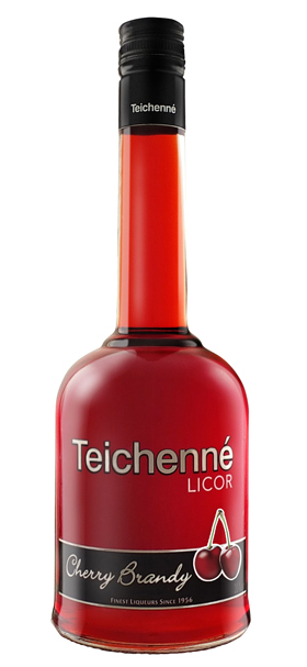 Licor-Cherry-Brandy-Teichenne