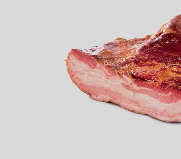 Bacon ibèric cuit