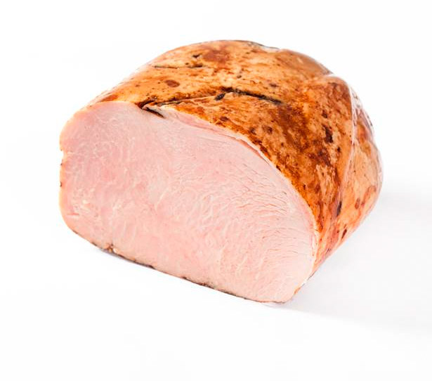 Pit de gall dindi reduït en sal
