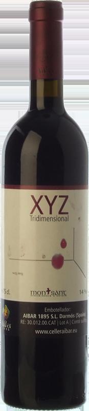 xyz-tridimiensional-celler-aibar