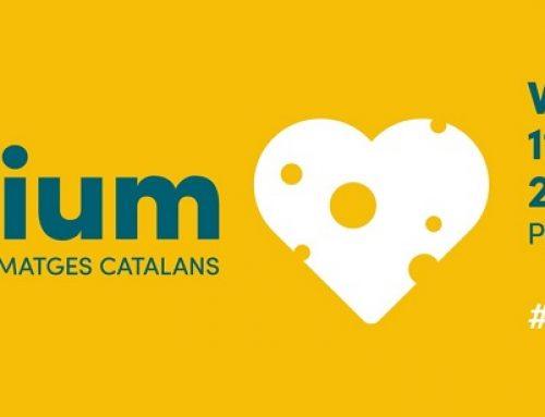 LACTIUM, la festa del formatge català