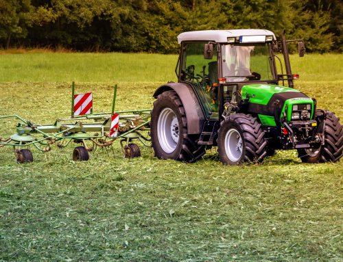 El crèdit dubtòs baixa, però l'endeutament del sector agrari puja