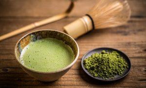 Beneficis del te matxa