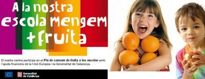 Programa de consum de fruita i hortalisses