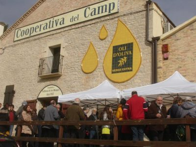 cooperatives agràries centenàries