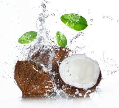 Aigua de coco