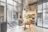 Brots de vi, Girona