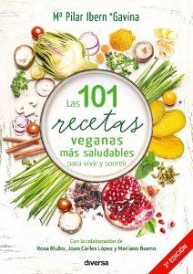 Les 101 receptes veganes