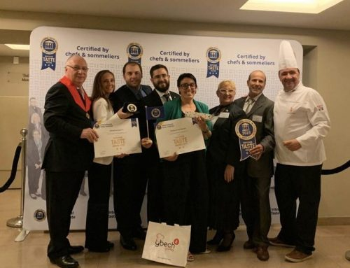 Can Bech guanya dos premis Superior Taste Awards