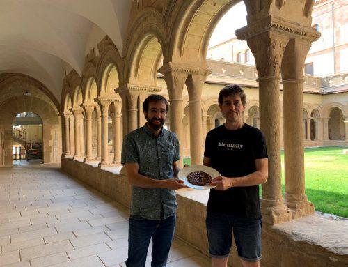 Torrons i Mel Alemany recrea un torró del segle XIII