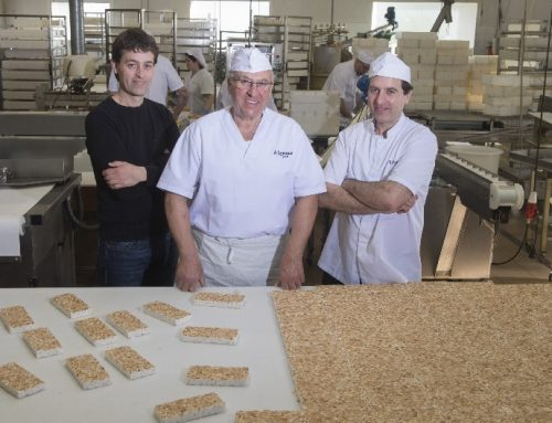 Alemany, empresa de l'Estat espanyol amb més premis als Great Taste Awards