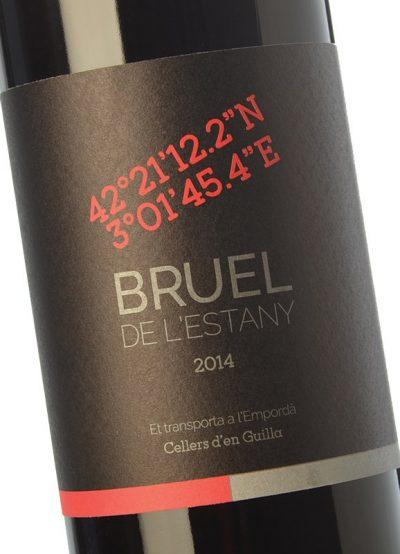 Bruel, Cellers d'en Guilla