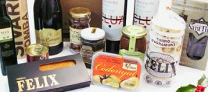 Productes catalans
