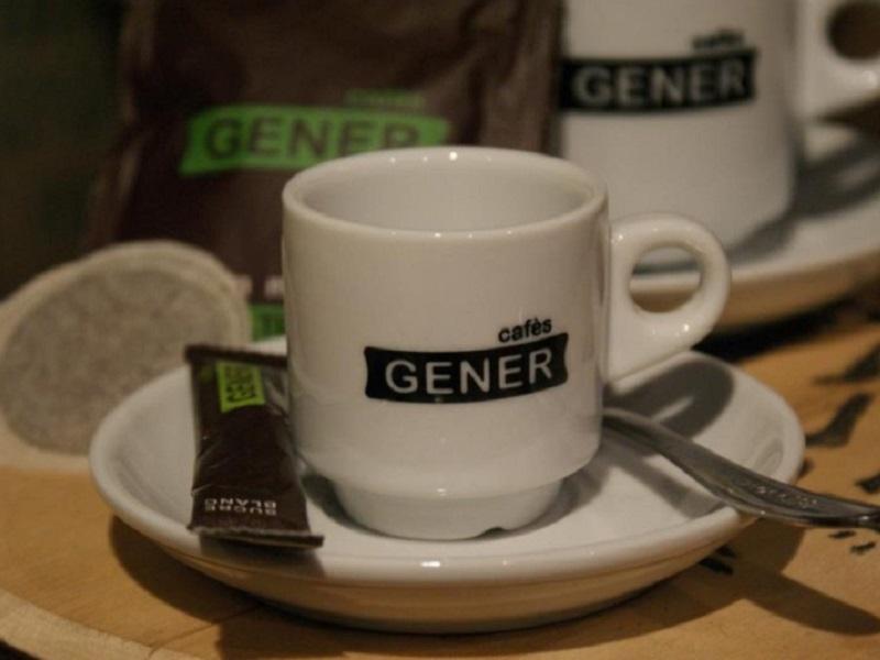 Cafè Gener Monodosi