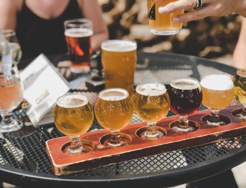 Gastronomia, cervesa i un entorn rural: La Fira de la Cervesa Artesana a l'Espelt