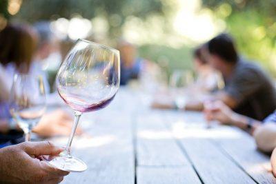 Festa del vi a Gandesa tot un referent cultural
