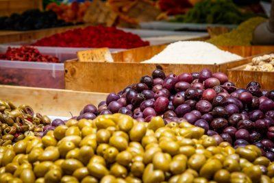 La veritat de les olives arbequines