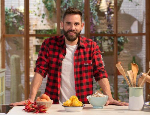 Marc Ribas, el Chef Català de moda