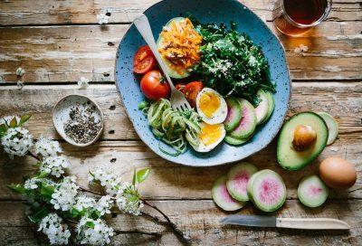 Nutrigenòmica, la nutrició del futur