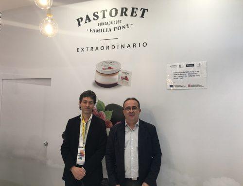 Alemany en la recerca per crear una nova gamma de iogurts endolcits amb fruita de Lleida i mel del Montsec