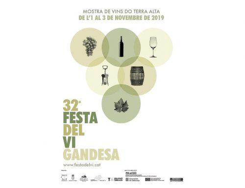 Els vins de la DO Terra Alta protagonitzen la 32a edició de la Festa del Vi