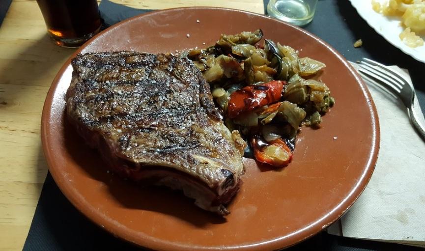 Carn gourmet