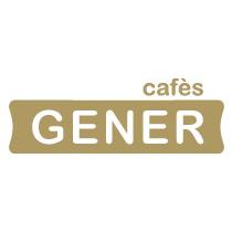 Cafès Gener