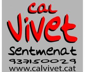 Cal Vivet Plats Elaborats