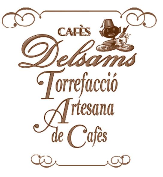 Delsams Torrefacció Artesana de Cafès