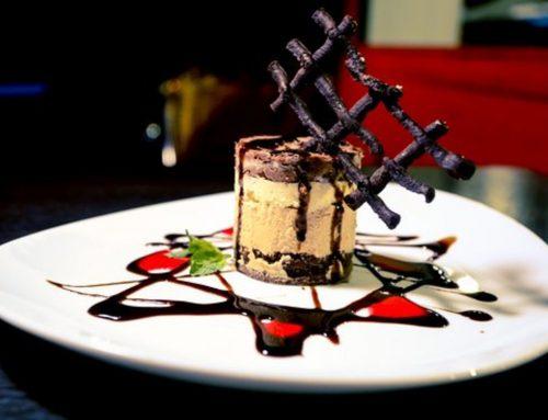 Espai Sucre, un menjar nomès de postres dolços i salats