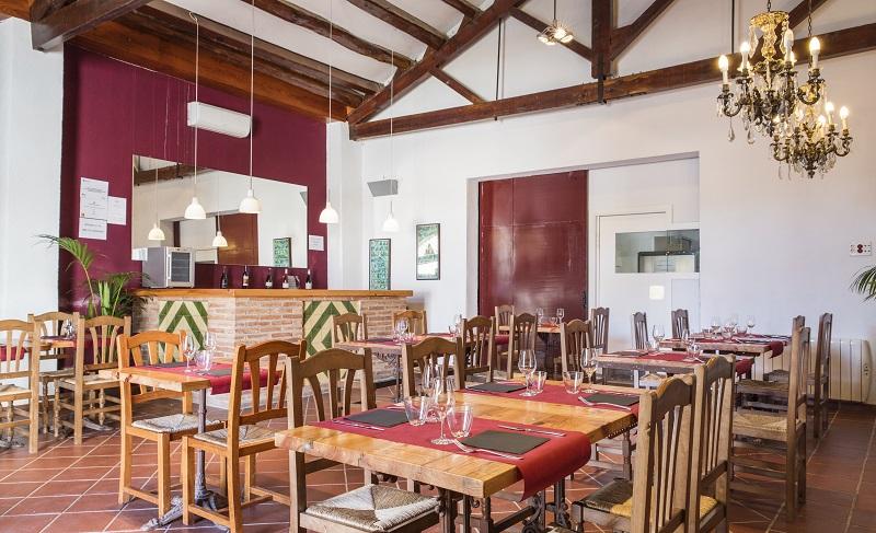 Restaurant Miquel Jané