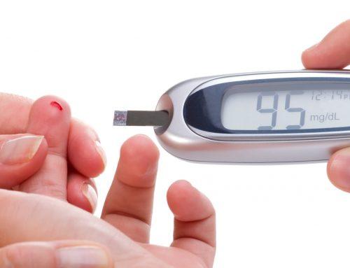 Alimentació per a diabètics