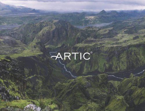 Artic Water
