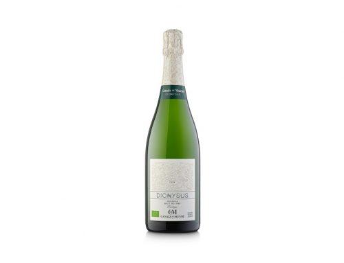 El cava ecològic Dionysus de Canals & Munné, el millor entre els millors a la Champions Wine 2019