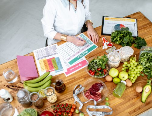 Com organitzar el teu menú setmanal