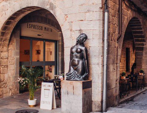 Les 7 cafeteries de moda a Girona