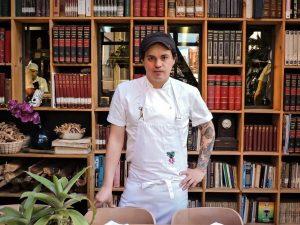 Álvaro Clavijo
