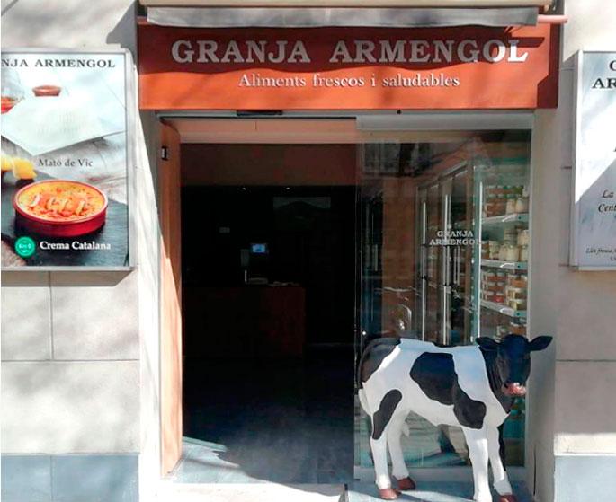 Granja Armengol
