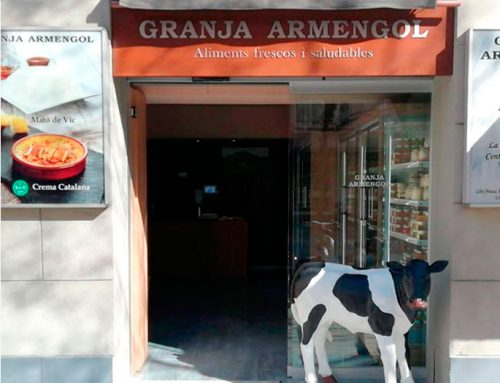 Granja Armengol, pagesos i artesans de la llet mil·lenària