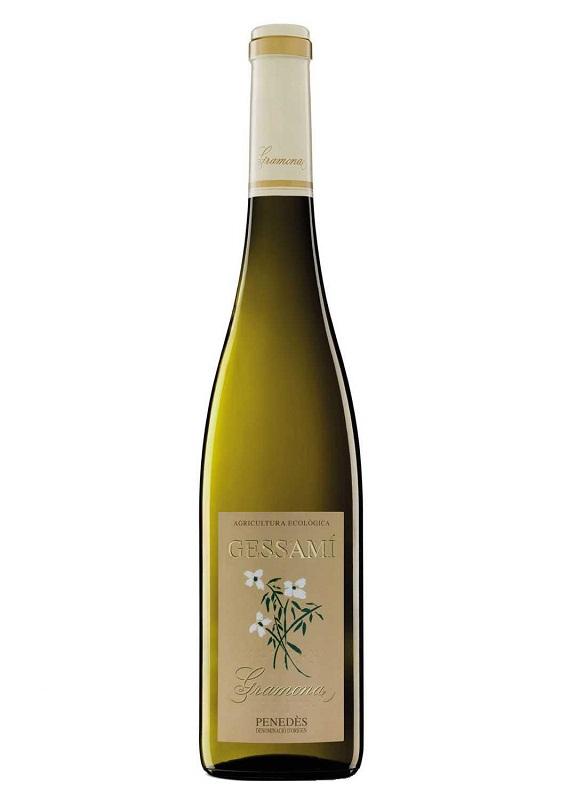 Vi blanc Gessamí de Gramona