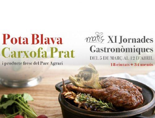 Festa de la Carxofa Prat, jornades gastronòmiques per gaudir del Pota Blava