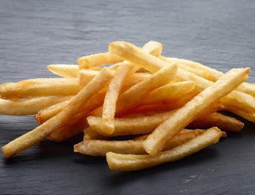 Les patates fregides ideals