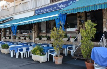 Restaurant Les Salines