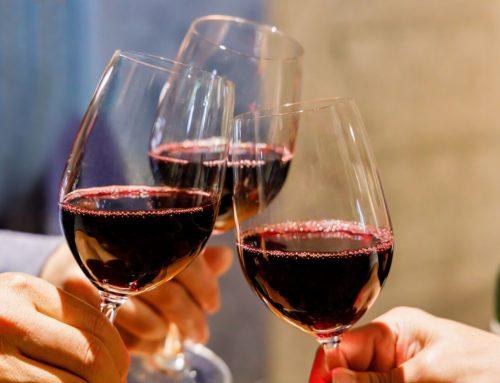 Els 13 beneficis del vi negre per la salut