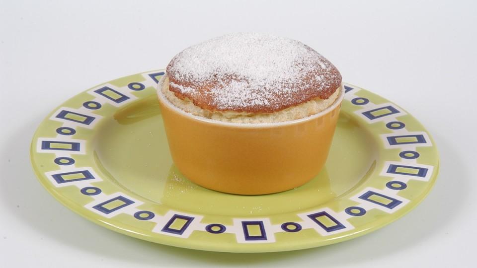 Suflé de taronja