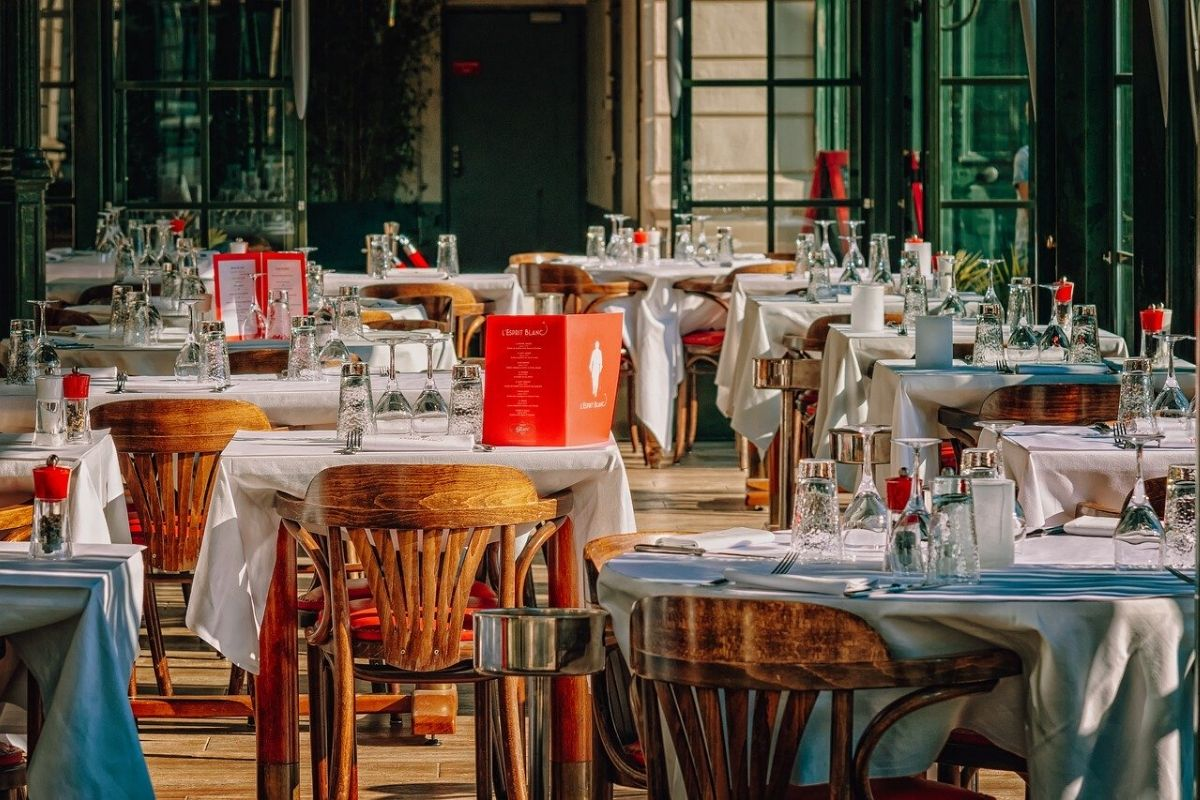 restaurant en crisi