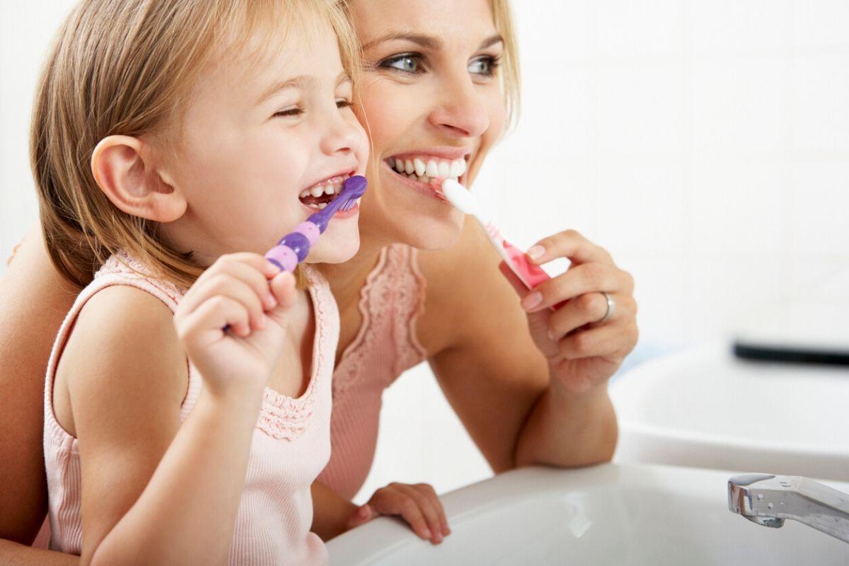 rentar les dents